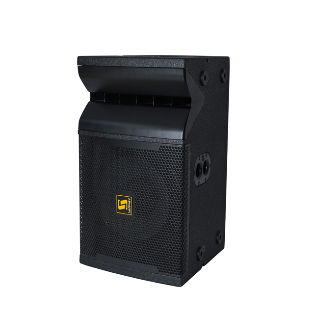 VRX932LAP Single 12 inch Professional Powered Line Array Speaker Box