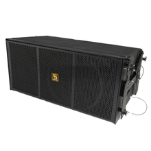 "Aero 12A Single 12"" Two Way Neodymium Driver Active Line Array"