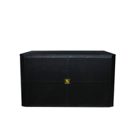 SRX728S Professional 18 inch Subwoofer Speaker Box