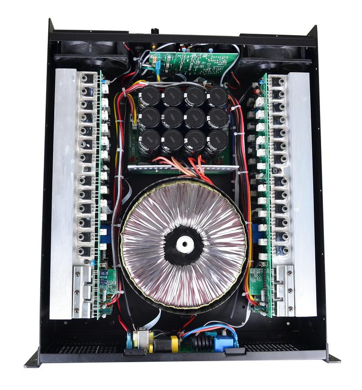 CA30 Class H High Power Public Address Power Amplifier - Buy
