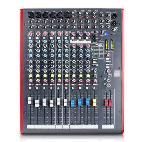 zed 12fx digital audio video mixer buy digital audio video mixer digital mixer audio mixer. Black Bedroom Furniture Sets. Home Design Ideas