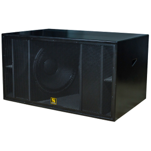 WS218X Professional Outdoor Dual 18